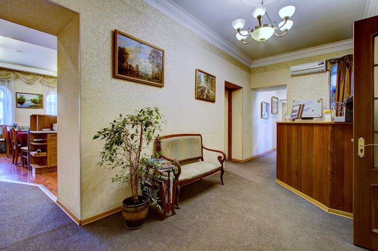 Pogostite.ru - Элегия | м. Достоевская | Wi-Fi#4
