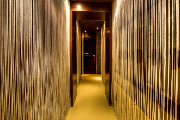 Pogostite.ru - Mops Hotel&Spa | м. Площадь Восстания | Дмитровский сквер | Сауна#37