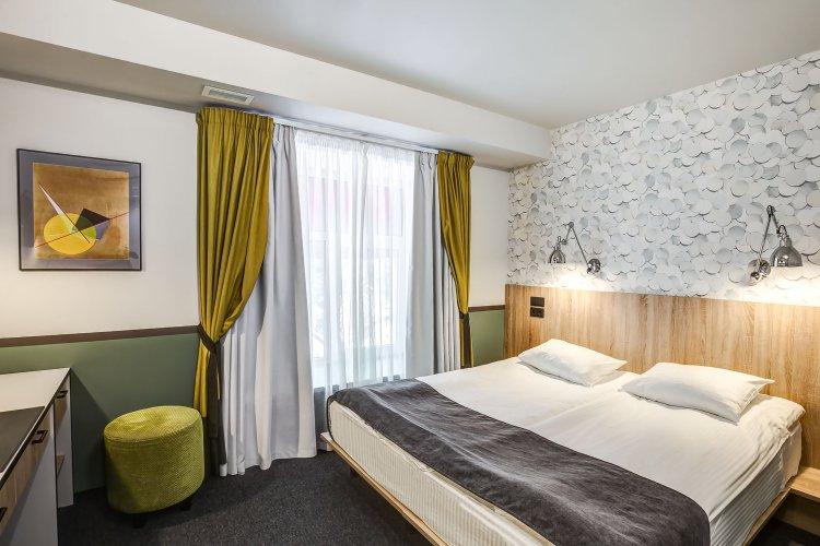 Pogostite.ru - Mops Hotel&Spa | м. Площадь Восстания | Дмитровский сквер | Сауна#5