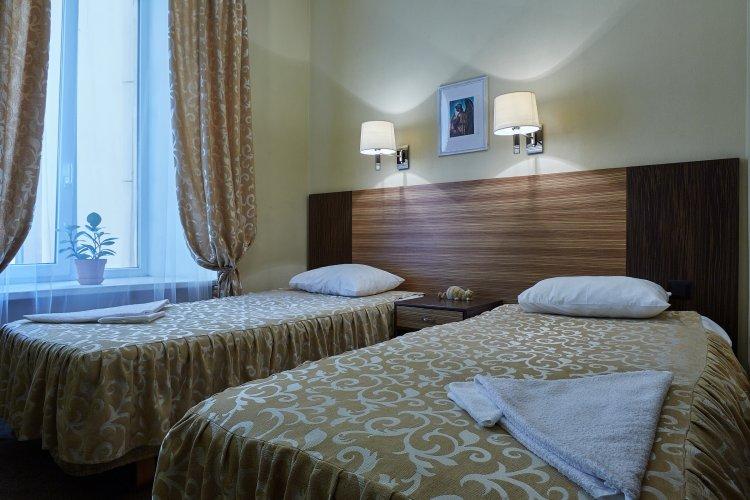 Pogostite.ru - Мини-Отель Васильевский остров | Санкт-Петербург | Академический сад | Библиотека#6