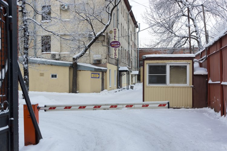 Pogostite.ru - Велес   м. Московские ворота   Парковка#32