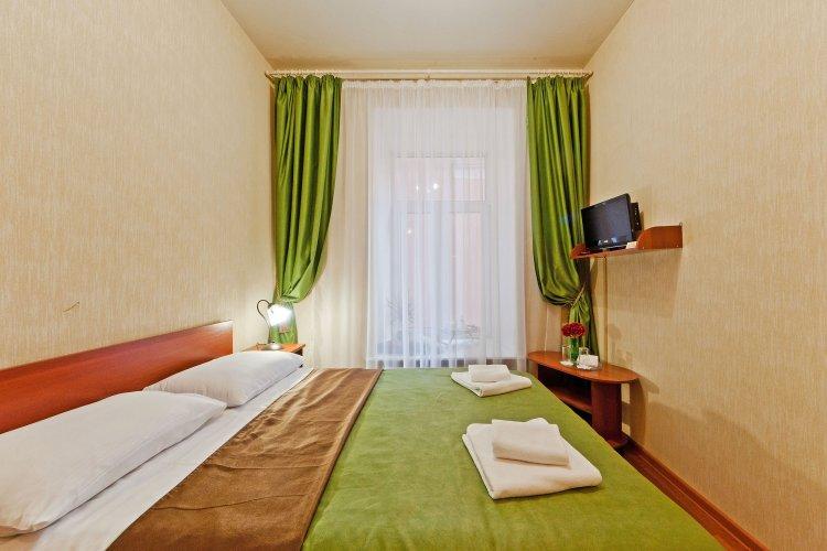 Pogostite.ru - Апарт-Отель Франт | Санкт-Петербург | м. Маяковская | Парковка#12
