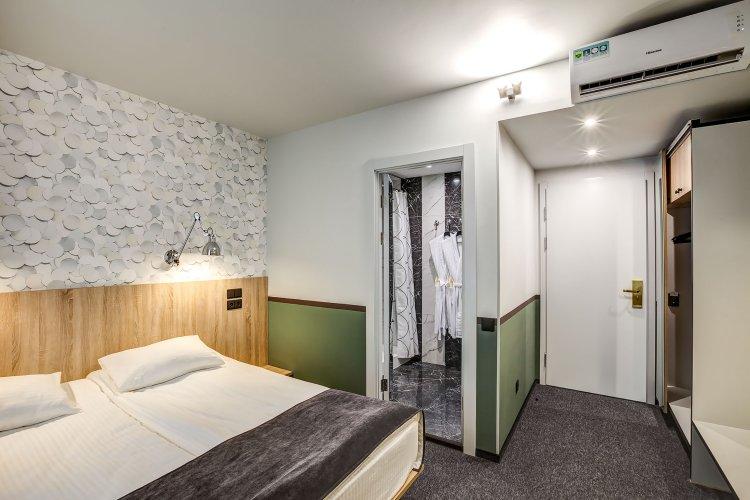 Pogostite.ru - Mops Hotel&Spa | м. Площадь Восстания | Дмитровский сквер | Сауна#11