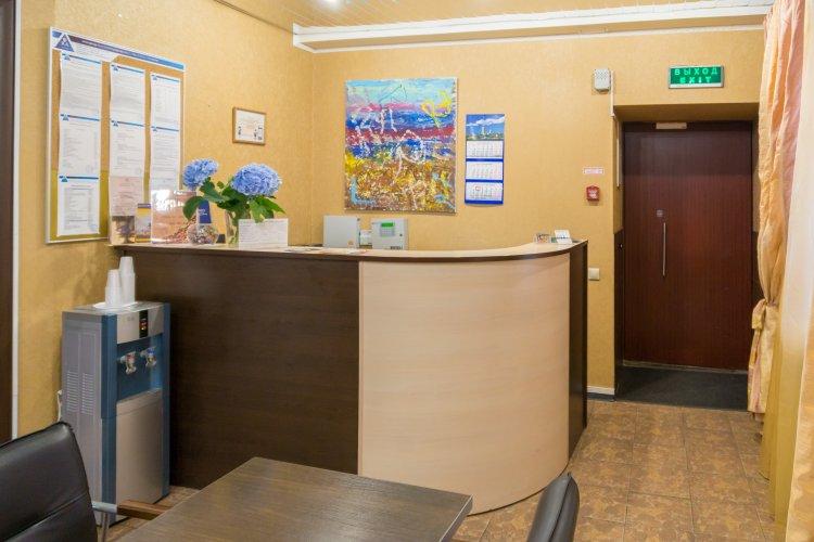 Pogostite.ru - RA Невский 102 | м. Площадь Восстания | Wi-Fi#1