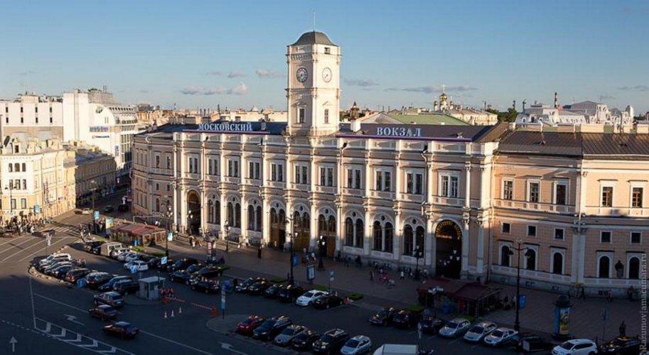 Pogostite.ru - City Room   СПб   м.  Площадь Восстания   Парковка#1