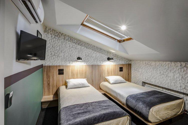 Pogostite.ru - Mops Hotel&Spa | м. Площадь Восстания | Дмитровский сквер | Сауна#19