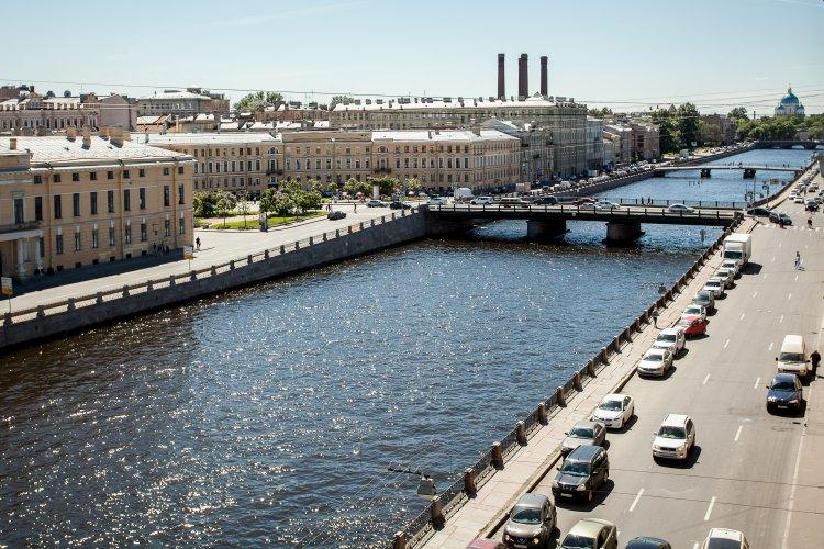 Pogostite.ru - АСТЕРИЯ (м. Сенная Площадь)#17
