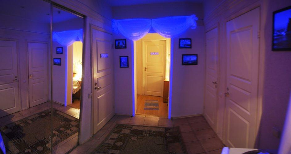 Pogostite.ru - Алые Паруса   Санкт-Петербург   м. Восстания   Wi-Fi#3