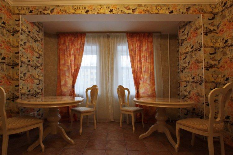 Pogostite.ru - Аполлон | Санкт-Петербург | м. Лиговский проспект | Парковка#7