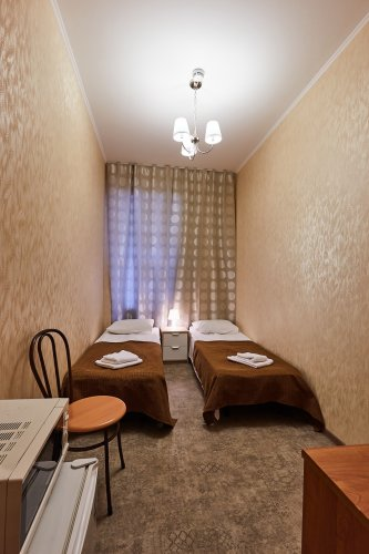 Pogostite.ru - City Room   СПб   м.  Площадь Восстания   Парковка#3