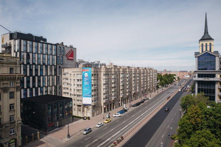 Pogostite.ru - Апарт-отель Вертикаль   г. Санкт-Петербург   м. Фрунзенская   Wi-Fi#1