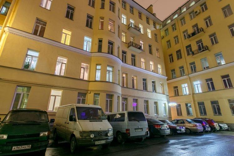 Pogostite.ru - Мини-отель Айлэнд | м. Василеостровская | Wi-Fi#1