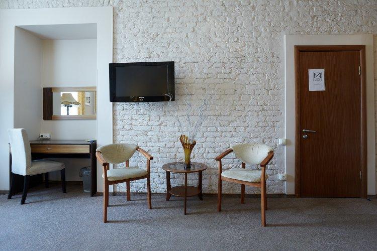 Pogostite.ru - Мини-Отель Васильевский остров | Санкт-Петербург | Академический сад | Библиотека#8