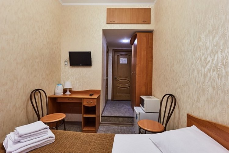 Pogostite.ru - City Room | СПб | м.  Площадь Восстания | Парковка#4