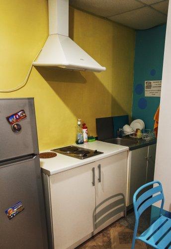 Pogostite.ru - ПОП АРТ - POP ART   м. Петроградская  Чкаловская   оборудованная кухня#15