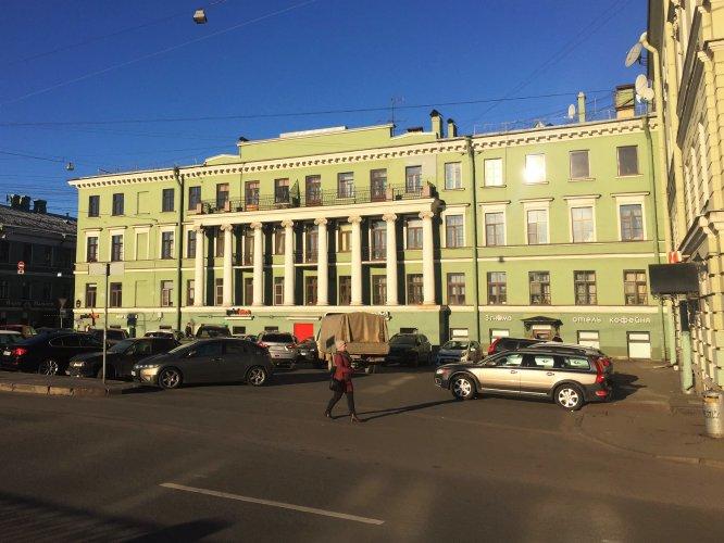Pogostite.ru - Три Гнома   3 Гнома   м. Сенная Площадь   Парковка#1