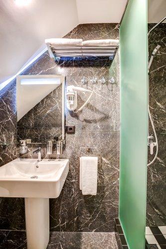 Pogostite.ru - Mops Hotel&Spa | м. Площадь Восстания | Дмитровский сквер | Сауна#30