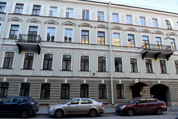 Pogostite.ru - Суворовъ  | м. Площадь Восстания | Парковка#16