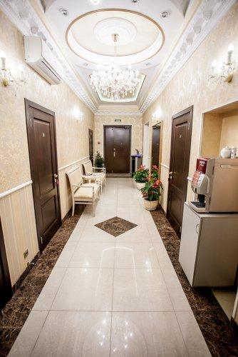 Pogostite.ru - Отель Рома | г. Санкт-Петербург | Парковка#33