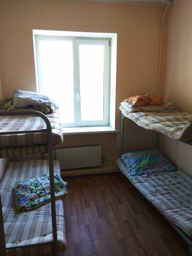 Pogostite.ru - Общежитие на Броневой | Dormitory on Bronevaya 6  | м. Автово | Парковка#7