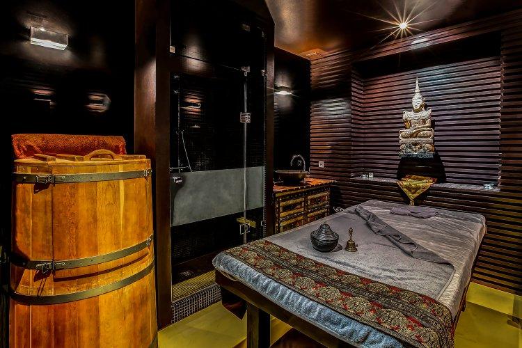Pogostite.ru - Mops Hotel&Spa | м. Площадь Восстания | Дмитровский сквер | Сауна#38
