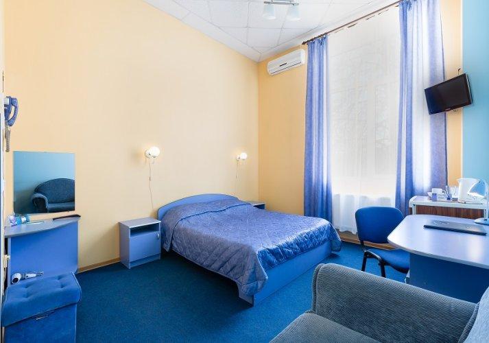 Pogostite.ru - Nautilus Inn | Наутилус Инн | Санкт-Петербург | 10 мин от м. Новочеркасская |#8