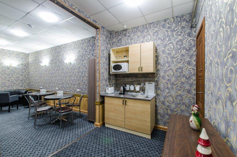 Pogostite.ru - 338 Отель  на Мира | СПБ | м. Горьковская | WI-Fi#5