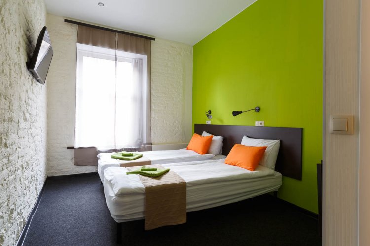 Pogostite.ru - А1 Отель -  A1 Hotel#7