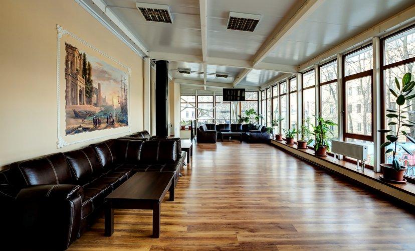 Pogostite.ru - Отель 365 | СПБ | м. Обводный канал | Парковка#5