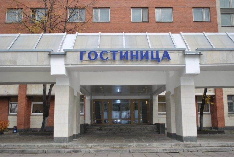 Pogostite.ru - Орбиталь | СПБ | м. Пионерская | Парковка#1
