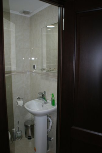 Pogostite.ru - Отель Рома | г. Санкт-Петербург | Парковка#28