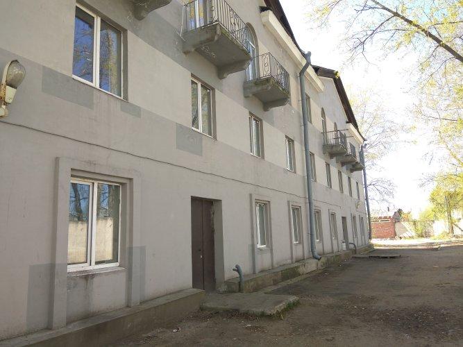 Pogostite.ru - Общежитие на Броневой | Dormitory on Bronevaya 6  | м. Автово | Парковка#2