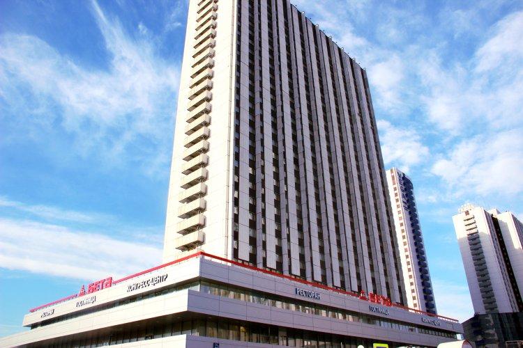 Pogostite.ru - Отель Бета Измайлово#1