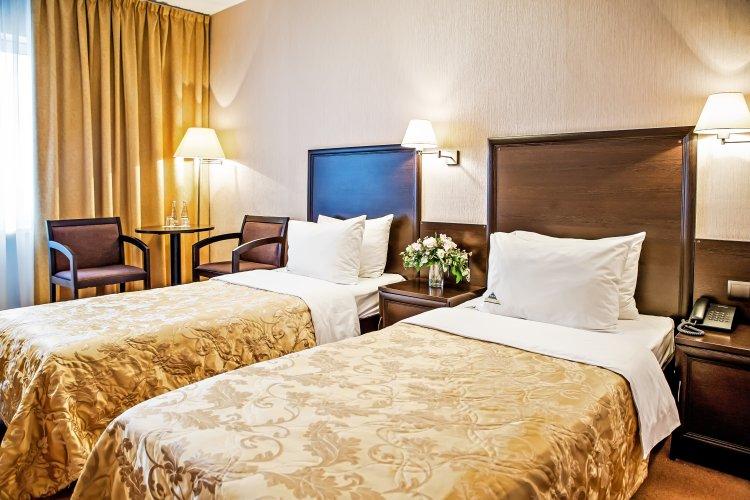 Pogostite.ru - Отель Бета Измайлово#3