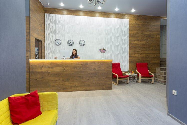 Pogostite.ru - Отель 812#1