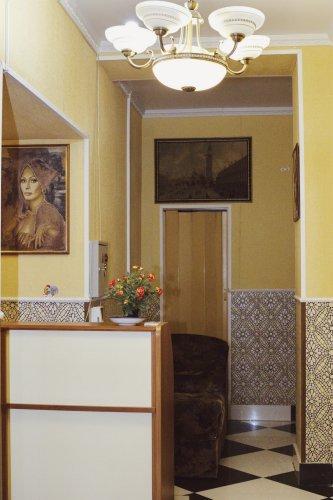 Pogostite.ru - СИЛЬВА SILVA МИНИ-ОТЕЛЬ | г. Санкт-Петербург | Wi-Fi | Парковка#2