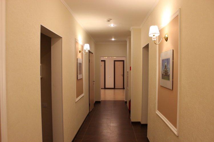 Pogostite.ru - ДМ - DM Hotel | м. Ладожская | парковка | с завтраком#2