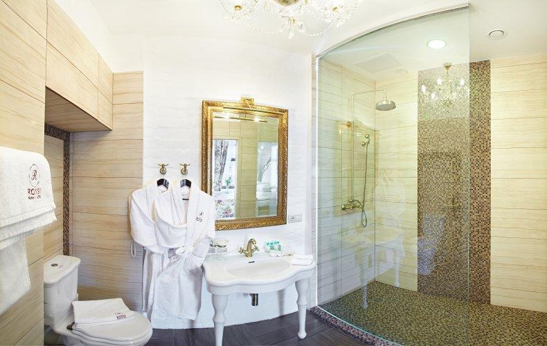 Pogostite.ru - Rossi Boutique Hotel & SPA | Росси | Набережная р. Фонтанки | Бассейн#25