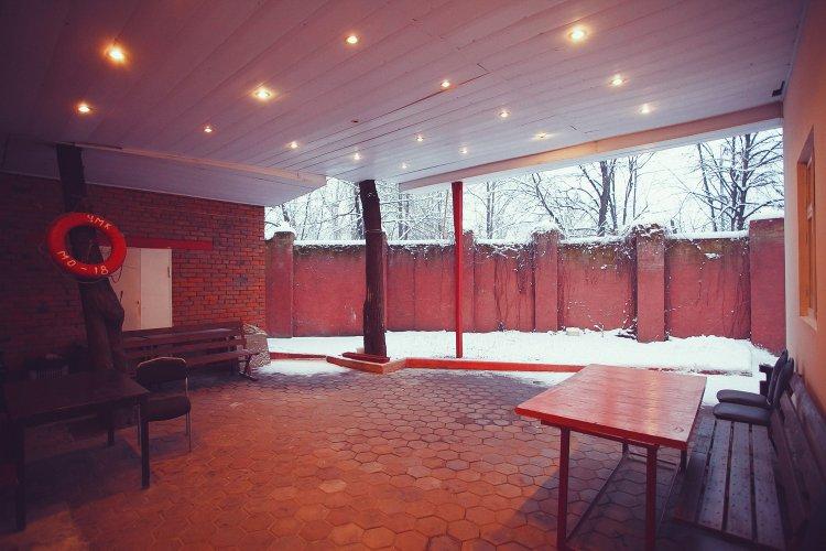 Pogostite.ru - ОТДЫХ-1 мини-отель (м. Братиславская, Люблино)#3