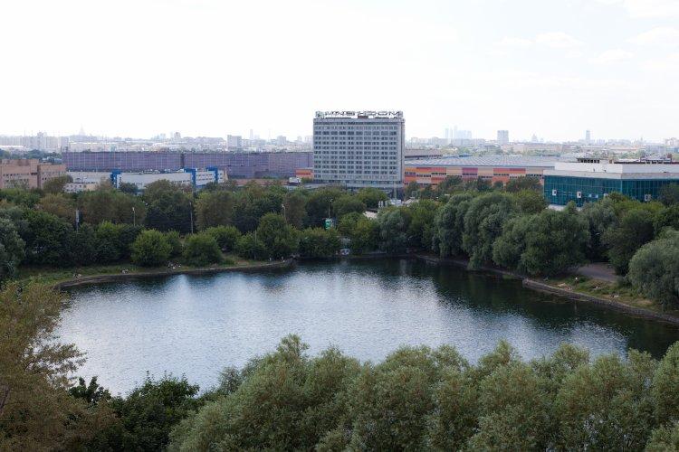 Pogostite.ru - МОСКВИЧ#7