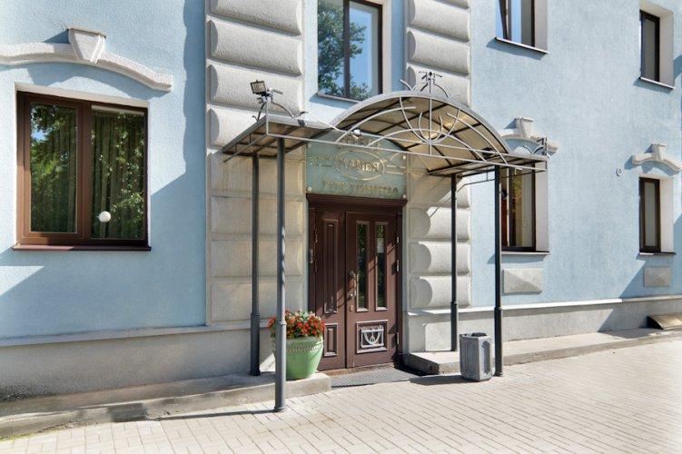 Pogostite.ru - Камея | г. Санкт-петербург | м. Адмиралтейская | Парковка#2