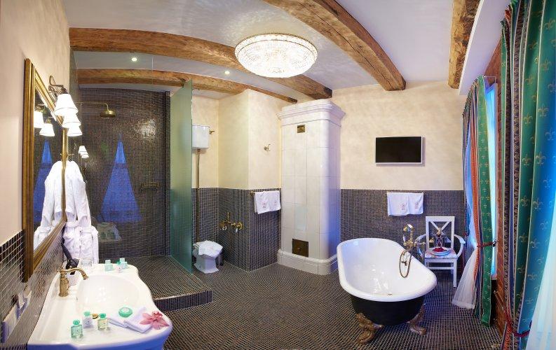 Pogostite.ru - Rossi Boutique Hotel & SPA | Росси | Набережная р. Фонтанки | Бассейн#20
