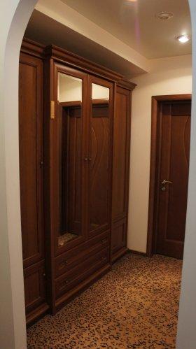 Pogostite.ru - Le Vashoff Hotel | Санкт-Петербург | м. Чкаловская | Парковка#12