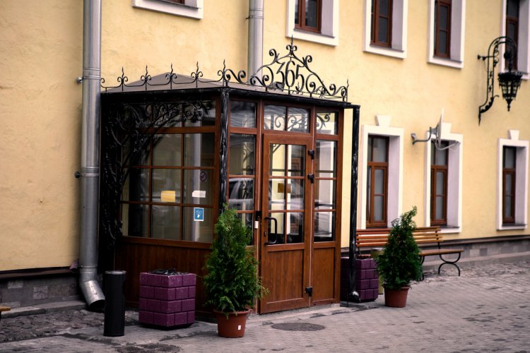 Pogostite.ru - Отель 365 | СПБ | м. Обводный канал | Парковка#2