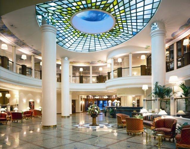 Pogostite.ru - Марриотт Москва Ройал Аврора - Moscow Marriott Royal Hotel#2