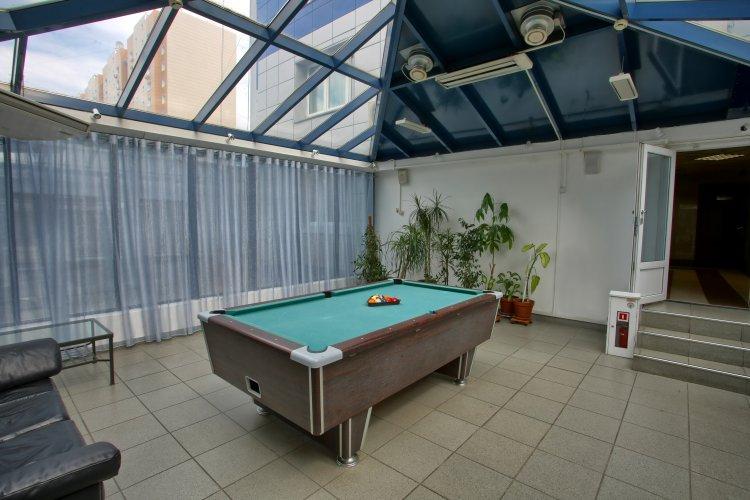 Pogostite.ru - ВОЛГА АПАРТ отель#9