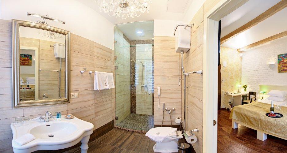 Pogostite.ru - Rossi Boutique Hotel & SPA | Росси | Набережная р. Фонтанки | Бассейн#23