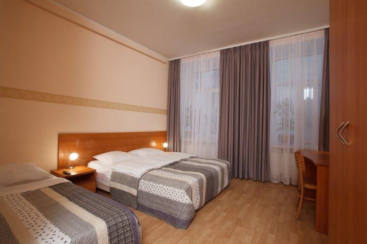 Pogostite.ru - Берег мини отель (СПБ, м. Площадь восстания)#15
