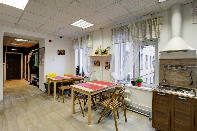 Pogostite.ru - Новый День | СПБ | м. Балтийская | Wi-Fi#17