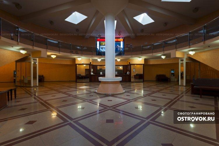 Pogostite.ru - Отель Байкал#2